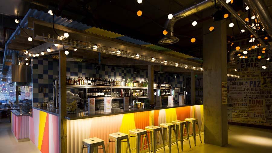 Ex Cabana Wembley Tokistar Lighting Inc